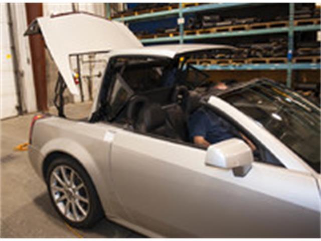 2006 Cadillac XLR | 942569