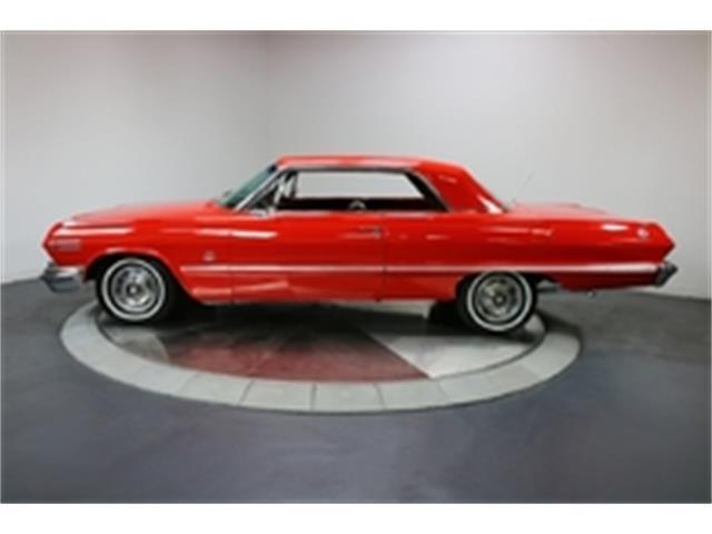 1963 Chevrolet Impala SS | 942570