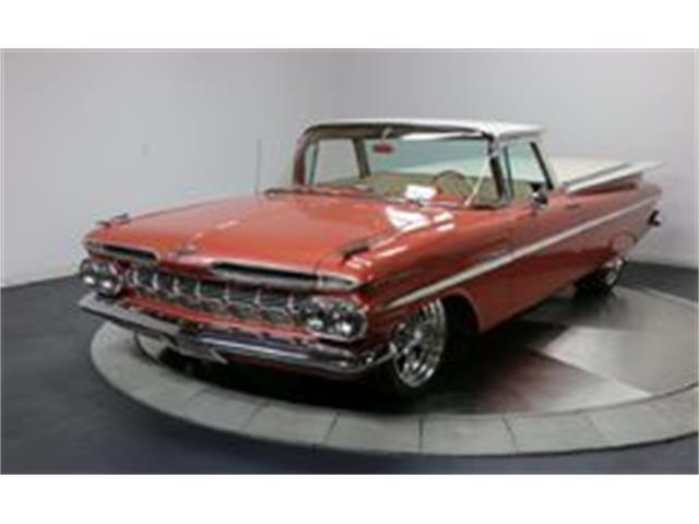 1959 Chevrolet El Camino | 942571