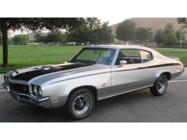 1972 Buick Gran Sport | 940258