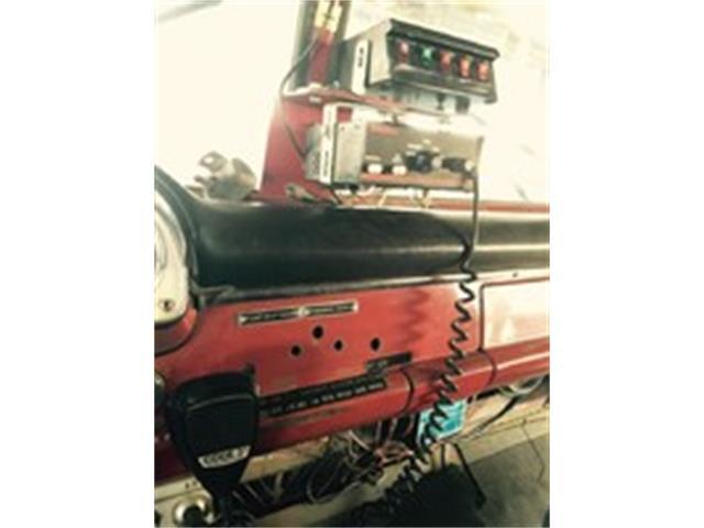 1968 Ford Boardman Firetruck | 942584