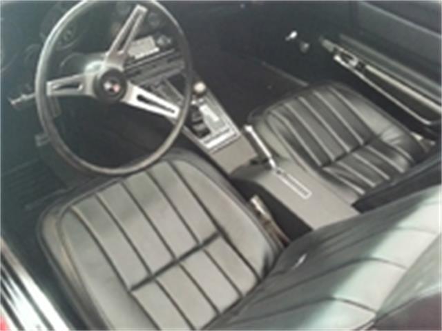 1969 Chevrolet Corvette | 942586