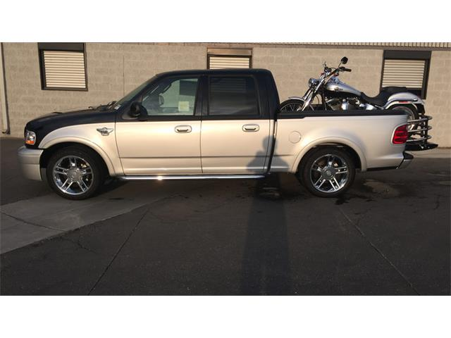 2003 Ford F150 | 940259