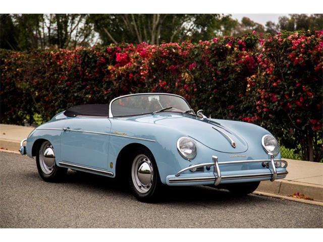 1958 Porsche 356 | 942590