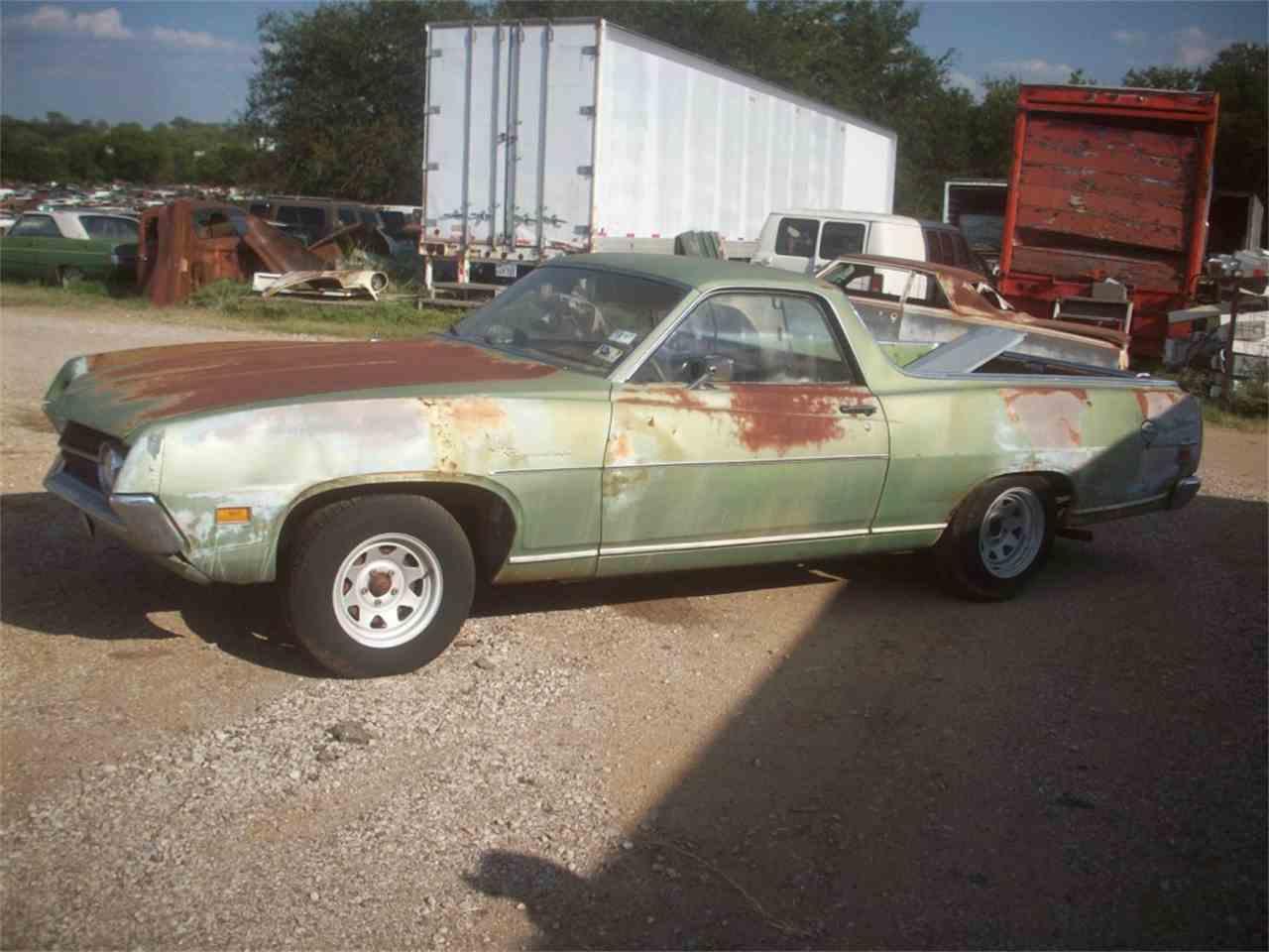 1971 ford ranchero 940026