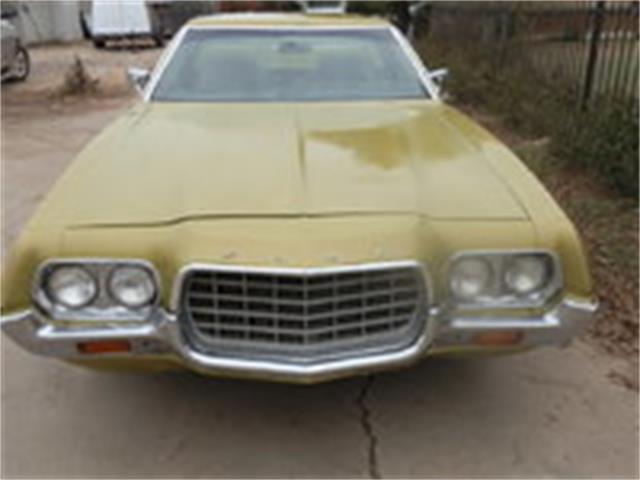 1972 Ford Ranchero | 942600