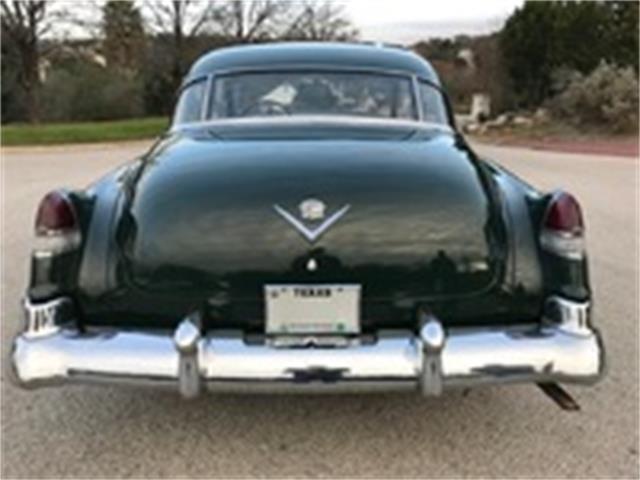 1951 Cadillac Series 61 | 942608