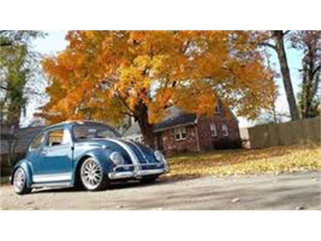 1960 Volkswagen Beetle | 942612