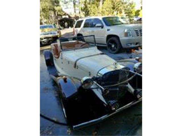 1986 Mercedes 1929 SSk Replicar | 942613