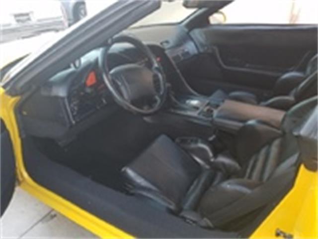 1993 Chevrolet Corvette | 942616