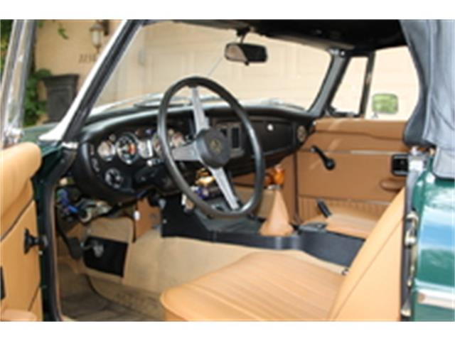 1976 MG MGB | 942617