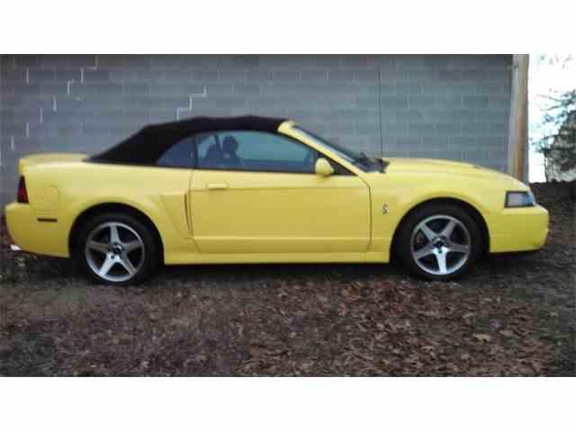 2003 Ford Mustang Cobra | 940262