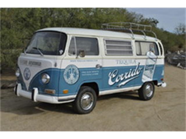 1970 Volkswagen Westfalia Camper | 942629
