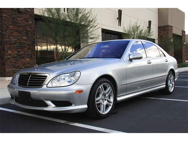 2006 Mercedes-Benz S430 | 940266