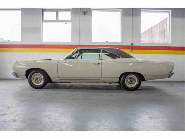 1968 Plymouth Road Runner | 940267