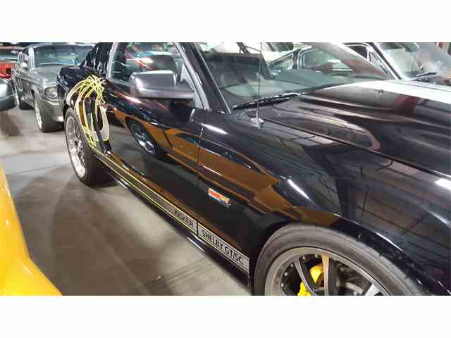 2007 Shelby GT | 942671