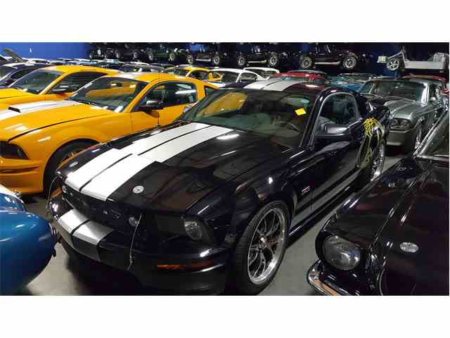 Picture of 2007 Shelby GT located in CALIFORNIA - $45,000.00 - K7DB