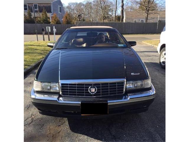 1992 Cadillac Eldorado | 942673
