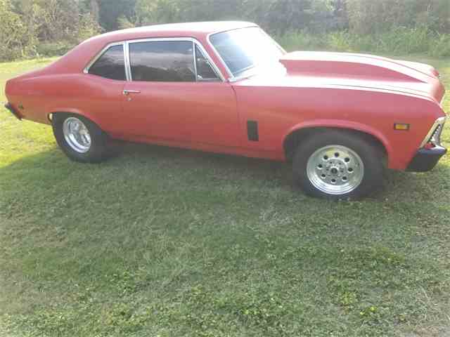 1969 Chevrolet Nova | 942674