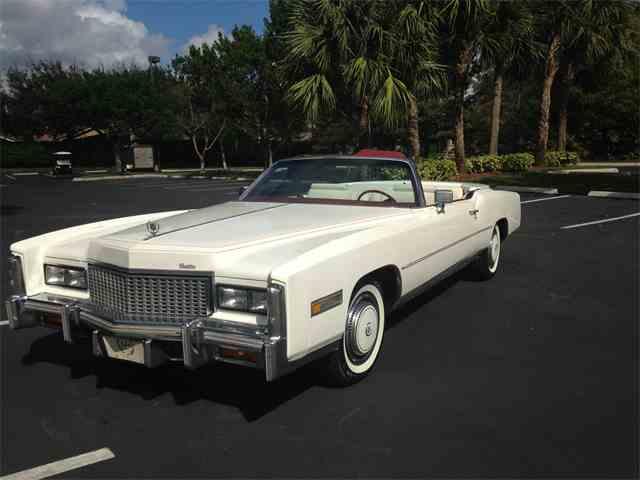 1976 Cadillac Eldorado | 942676
