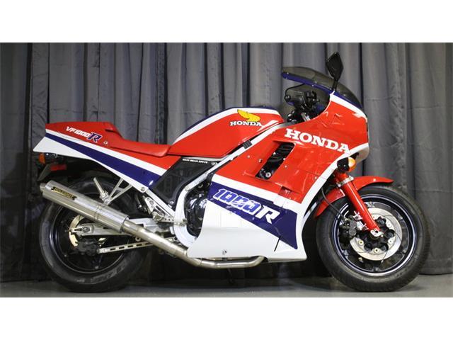 1985 Honda VF-1000R | 940268