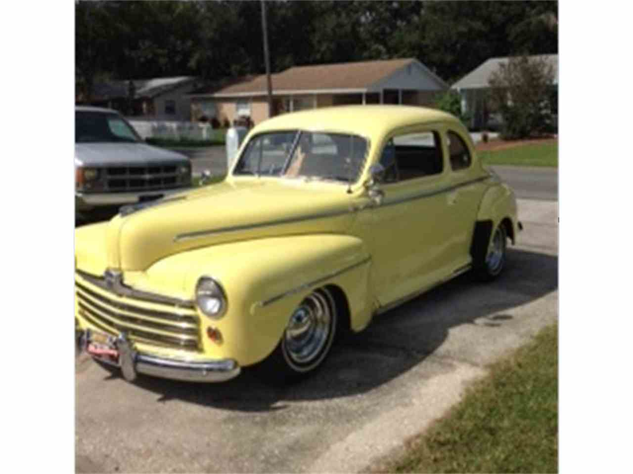 1948 ford coupe for sale cc 942680 for Lakeland motor vehicle and driver license services lakeland fl