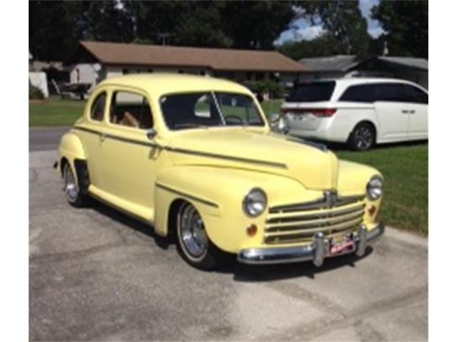 1948 Ford Coupe | 942680