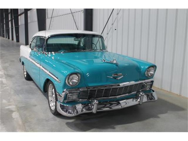 1956 Chevrolet Bel Air | 942682