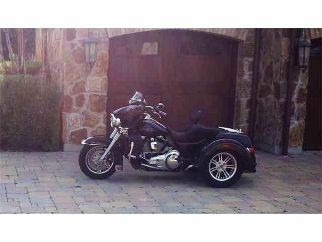 2009 Harley-Davidson Trike | 942685
