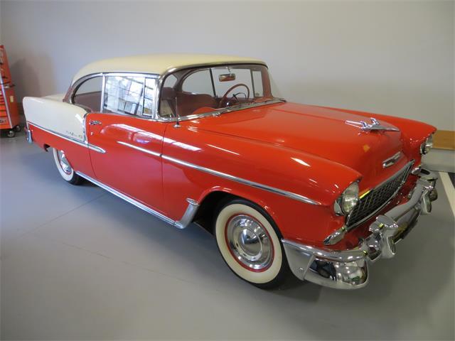 1955 Chevrolet Bel Air | 942687