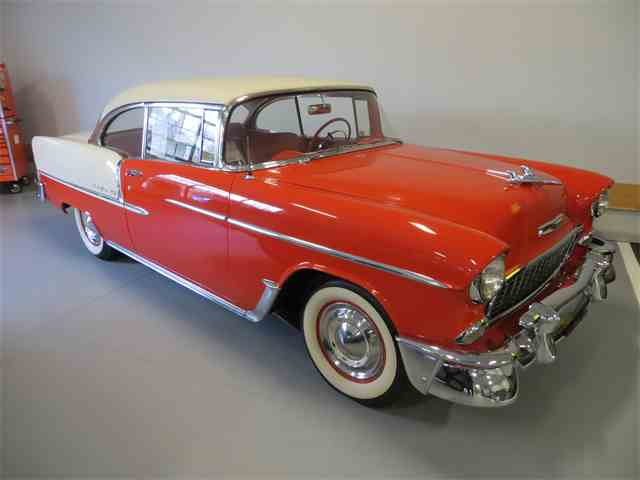1955 Chevrolet Bel Air | 942687