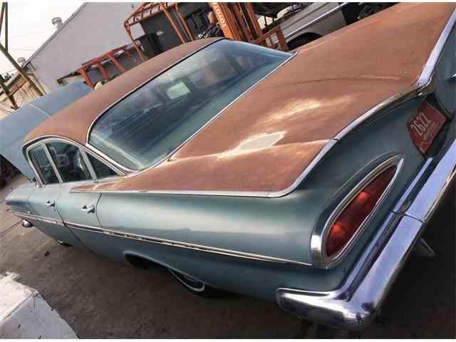 1959 Chevrolet Impala | 942696