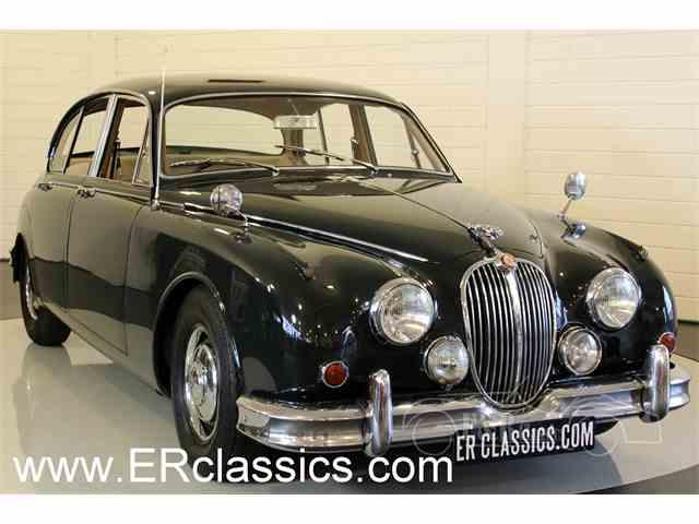 1964 Jaguar Mark II | 942697