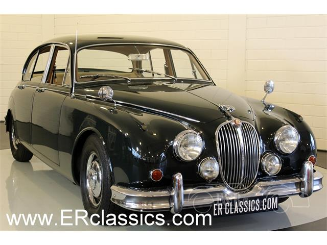 1964 Jaguar Mark II | 942697
