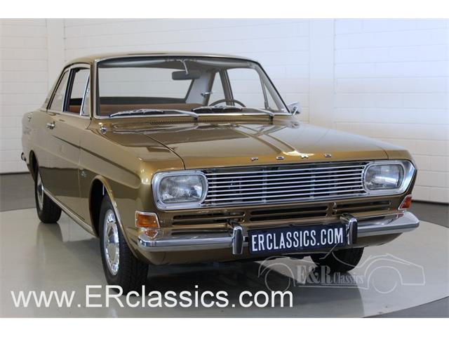 1969 Ford Taurus | 942698