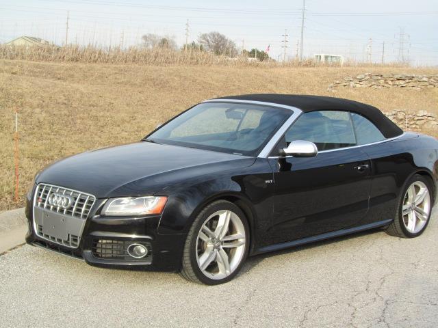 2010 Audi S-5 Cabriolet | 942699