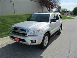 2008 Toyota 4Runner  SR-5 Sport 4X4 for Sale - CC-942702
