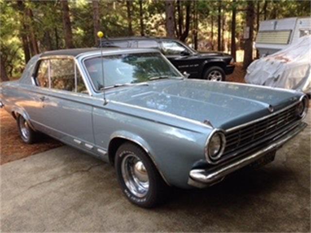 1965 Dodge Dart | 942709