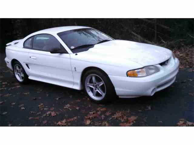 1995 Ford Mustang Cobra | 940272