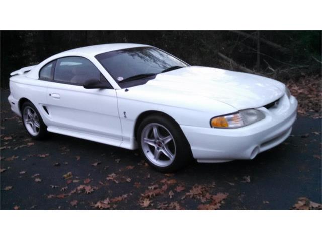 1995 Ford Mustang Cobra | 940272