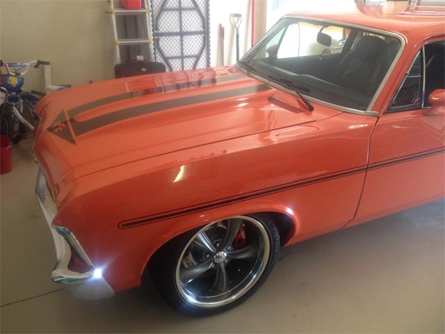 1971 Chevrolet Nova | 942723