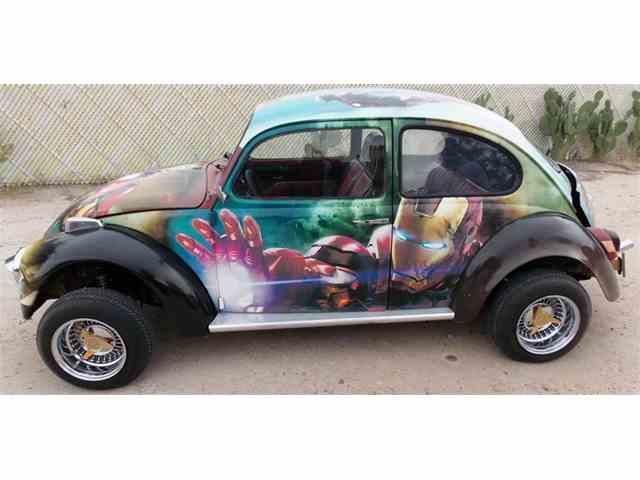 1970 Volkswagen Beetle | 942725