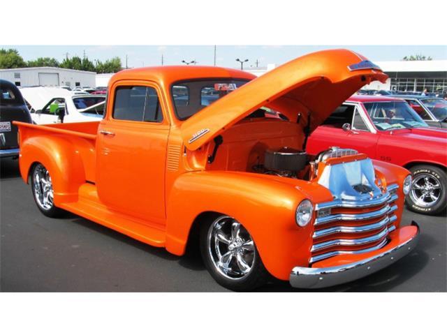 1953 Chevrolet 3100 | 942728