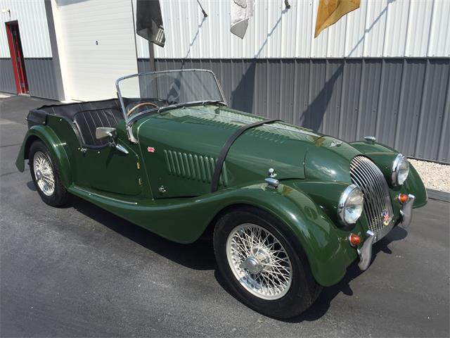 1959 Morgan Plus 4 | 942729