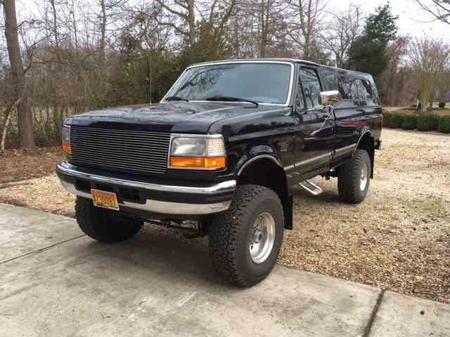 1996 Ford F350 | 942731