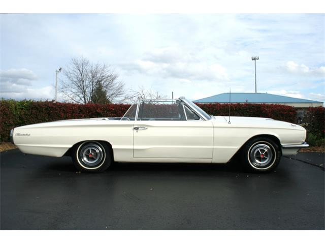 1966 Ford Thunderbird | 942735