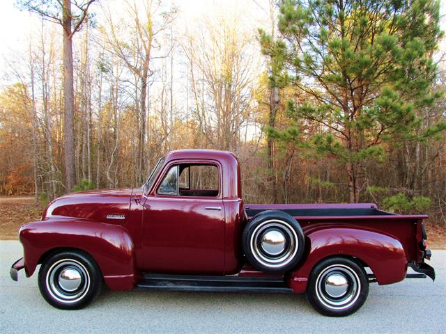 1953 Chevrolet 3100 | 942746