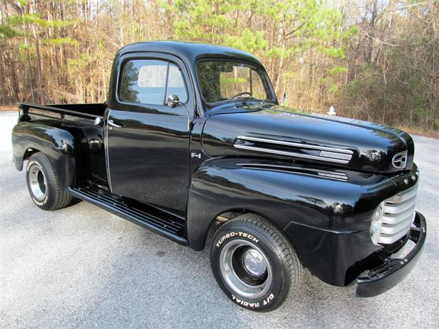 1950 Ford F1 | 942747