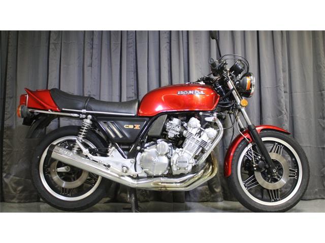 1980 Honda Motorcycle | 940275