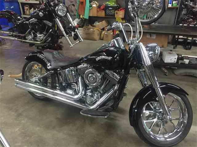 2004 Harley-Davidson Fat Boy | 942753